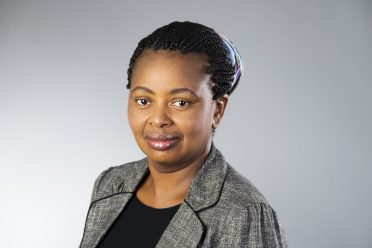 FLOCERT Supervisory board - Jane Ndirangu
