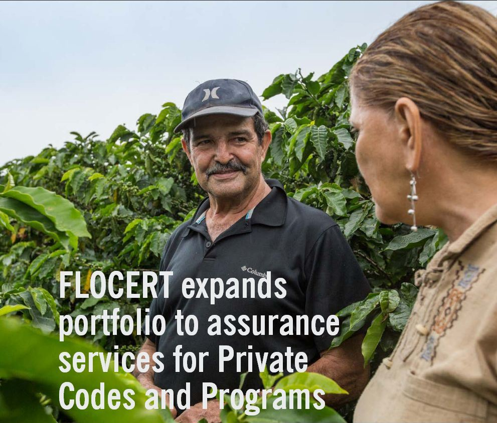 FLOCERT Interview Private Codes and Programs