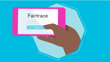 Fairtrace application by FLOCERT