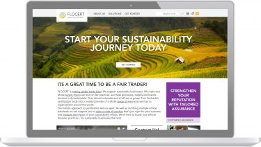 FLOCERT Homepage