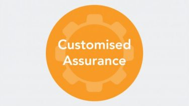 ymbol Customised Assurance