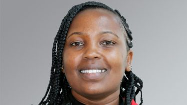 Grace Karanja, FLOCERT Auditor